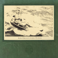 King Creosote & Jon Hopkins - John Taylor's Month Away / Missionary