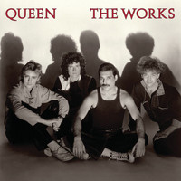 Queen - The Works (Deluxe Remastered Version)