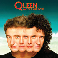 Queen - The Miracle (Deluxe Remastered Version)