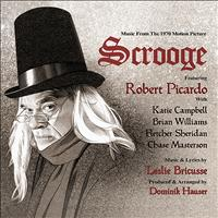 "Dominik Hauser - Music From the 1970 Motion Picture ""Scrooge"""