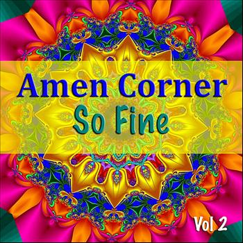 Amen Corner - So Fine Vol. 2