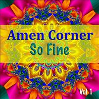 Amen Corner - So Fine Vol. 1
