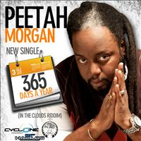 Peetah Morgan - 365 Days A Year