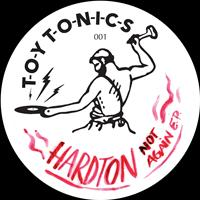 Hard Ton - Not Again EP