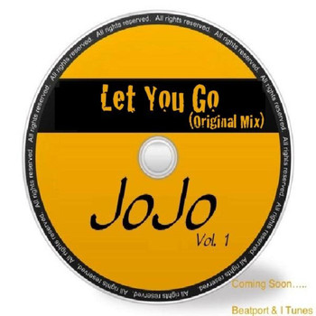 JoJo - Let You Go