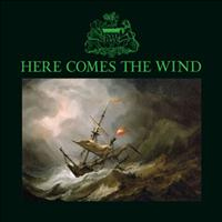 Envelopes - Here Comes The Wind