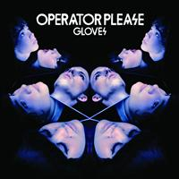 Operator Please - Gloves