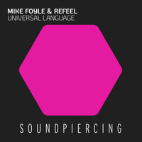 Mike Foyle & ReFeel - Universal Language