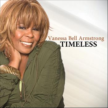 Vanessa Bell Armstrong - Timeless