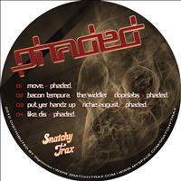 Phaded - Snatchy Trax 003