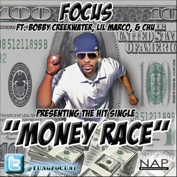 Focus - Money Race