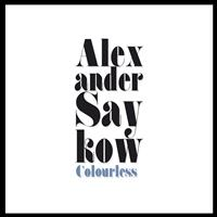 Alexander Saykov - Colourless