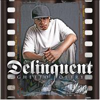 Delinquent - Ghetto Poetry
