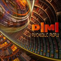 Dimi - Psychedelic people