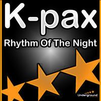 K-Pax - Rhythm Of The Night
