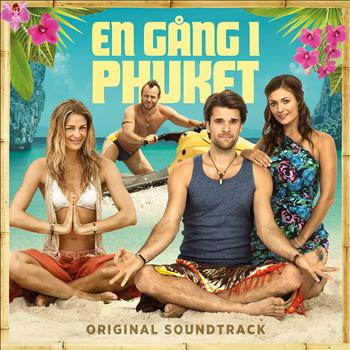 Various Artists - En gång i Phuket Original Soundtrack