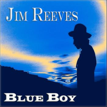 Jim Reeves - Blue Boy