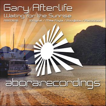 Gary Afterlife - Waiting For The Sunrise