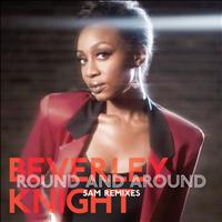 Beverley Knight - Round and Around (5am Remixes)