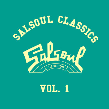 Various Artists - Salsoul Classics Vol. 1