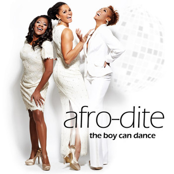 Afro-Dite - The Boy Can Dance