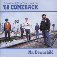 '68 Comeback - Mr. Downchild