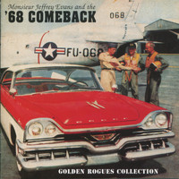 '68 Comeback - Golden Rogues Collection