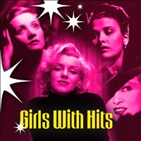 Various Artists - Girls With Hits