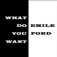 Emile Ford - What Do You Want