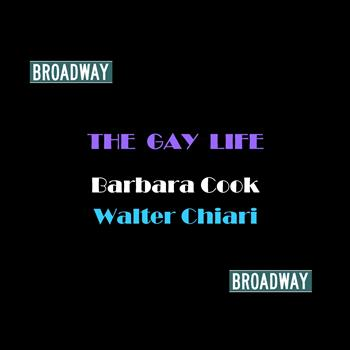 Barbara Cook - The Gay Life