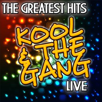 Kool & The Gang - The Greatest Hits: Live