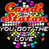 Candi Staton - You Got the Love