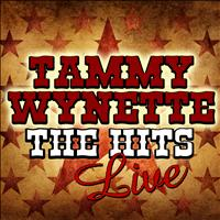 Tammy Wynette - The Hits Live