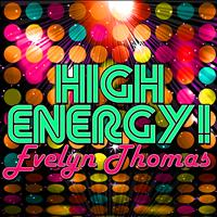 Evelyn Thomas - High Energy!