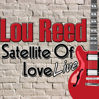 Lou Reed - Satellite of Love: Live