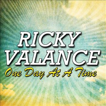 Ricky Valance - One Day At a Time