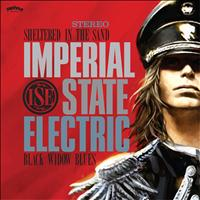 Imperial State Electric - Sheltered In The Sand