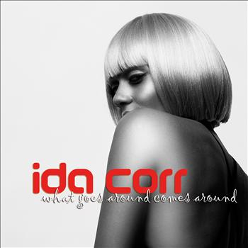 Ida Corr - What Goes Around Comes Around