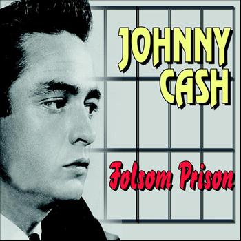 Johnny Cash - Folsom Prisom