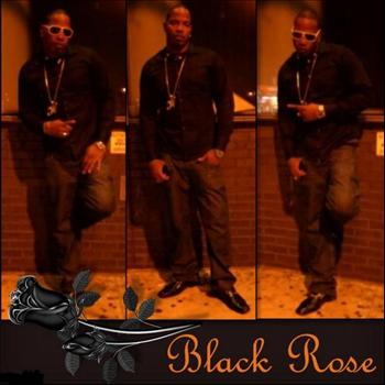 Blackrose - Harlem a Tale of 2 Hoods