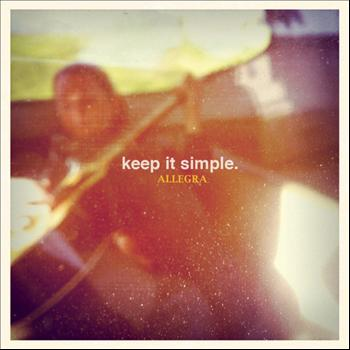 Allegra - Keep It Simple