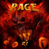 Rage - Twenty One (21)