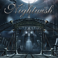 Nightwish - Imaginaerum (Deluxe Version)