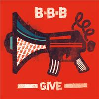 Balkan Beat Box - Give