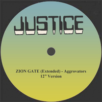 "Aggrovators - Zion Gate (Extended) 12"" Version"