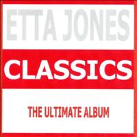 Etta Jones - Classics - Etta Jones