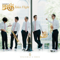 Canadian Brass - Canadian Brass Takes Flight