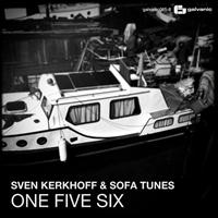 Sven Kerkhoff & Sofa Tunes - One Five Six