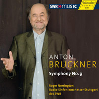 Roger Norrington - Bruckner: Symphony No. 9 (original 1894 version, ed. L. Nowak)