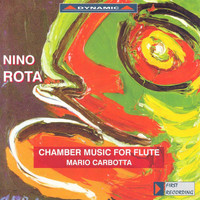 Mario Carbotta - Rota, N.: Chamber Music for Flute